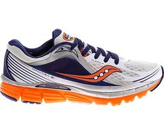Saucony Kinvara 5 - just bought a pair to replace the 4s I've nearly worn out