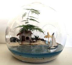 Denizin Büyüsü