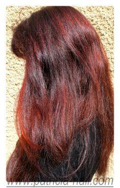 coloration henn avril khadi - Coloration Henne