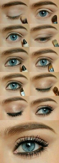 "Maquillajr super natural ""DEL DIARIO"""