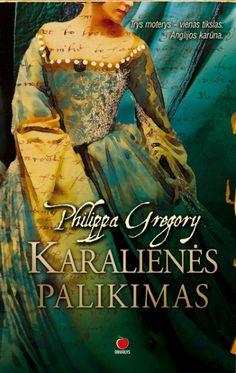 Philippa Gregory. The Boleyn Inheritance