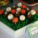 Love this idea for a baby shower or birthday party.
