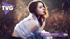 Anna Graceman - Words (Glastrophobie Remix) - YouTube