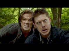Supernatural Ultimate Crack V!d - Best Of - YouTube  No, seriously. Stop what you're doing and go watch it.