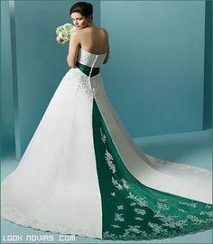vestidos de novia diferentes - Cerca amb Google