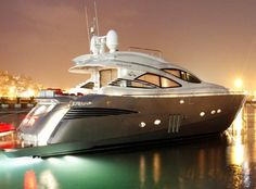 Yachts Charter - Ibiza luxury Private Travels