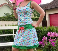 VanDerHand: Mein neues Lieblings-Sommerkleid