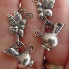more gorgeous Mexican jewellery