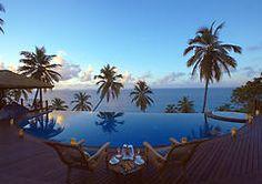 Fregate Island, Seychellen