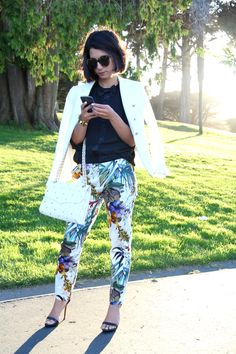 The whole look; fresh, modern, yet classic. Love it!#Repin By:Pinterest++ for iPad#
