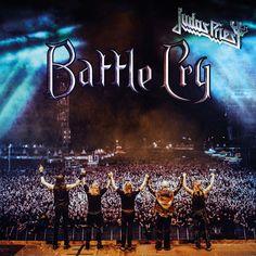 """http://polyprisma.de/wp-content/uploads/2016/02/judas_priest_battle_cry-1024x1024.jpg Judas Priest - Battle Cry am 25. März auf CD, DVD und Blu-ray Disc http://polyprisma.de/2016/judas-priest-battle-cry-am-25-maerz-auf-cd-dvd-und-blu-ray-disc/ PRessetext: 130 Shows in 33 Ländern gaben Judas Priest zur Veröffentlichung ihres letzten Albums """"Redeemer Of Souls"""" rund um den Globus. Der Wacken-Auftritt """"Battle Cry"""" vom vergangenen Jahr erscheint nun am 25. März sowo"""