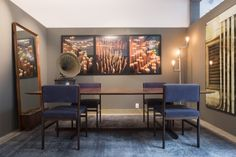 Modernos e Eternos 2015 - Suite Arquitetos