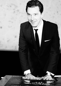 Benedict Cumberbatch @ the Off Plus Camera Festival in Kracow, Poland