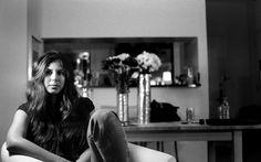 Nathalie Trad Loves Talitha Getty, Hates Trying Too Hard - Nathalie Trad