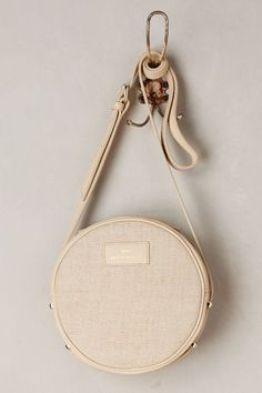 Karen Walker Marion Mini Round Crossbody - anthropologie.com