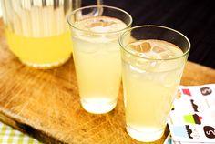 Citronsaft | Recept.nu