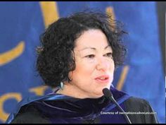 2010 National Hispanic Heritage Month Sonia Sotomayor