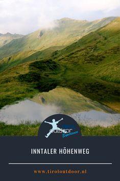 "Inntaler Höhenweg met de ""Seven Tuxer Summits"" Bergen, Mount Everest, Van, Meet, Mountains, Nature, Travel, Roses Garden, Alps"