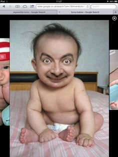 ugly baby ecard - photo #37