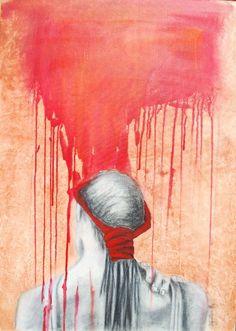 Dimitra Klironomou fine art paintings