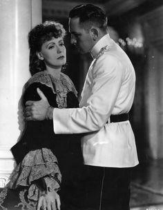 "Greta Garbo ""Anna Karenina""1935"