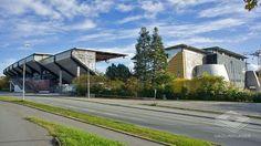 Groundlager - Norwegen - Trondheim -Lerkendal Stadion