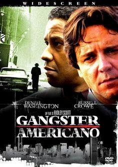 Gangster americano (Audio Latino) 2007 online