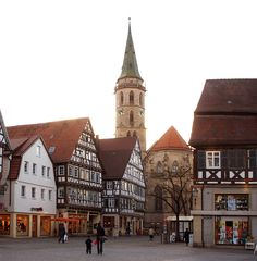 Schorndorf, Germany