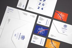 Budapest - Candidate City Olympic Games 2024 on Behance