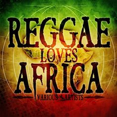 Celebrating the kinship and inspiration that Africa has provided to reggae music, some of the genre's greatest voices are gathered on Reggae Loves Africa to pay tribute. The rhythms of Africa are at reggae's deepest roots. Africa's history and its modern day struggles have served as subject matter on some of reggae's most memorable songs. Favorites from the VP/Greensleeves catalogue are presented here, for all people of the diaspora; conscious reggae with a message of uplift and hope.