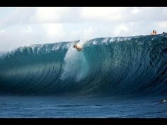 Biggest Surfing Wipeouts Ever!!! (Warning: Hard to Watch) - Part 2