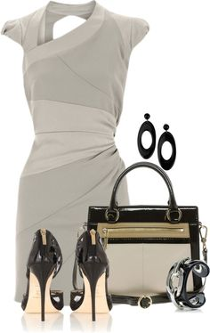 """""""Untitled #1959"""" by lisa-holt ❤ liked on Polyvore"""