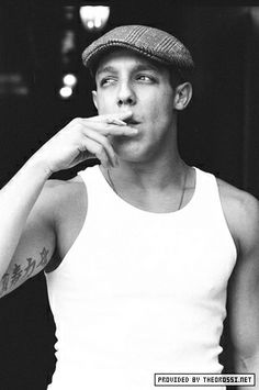 Theo Rossi - Juice  Sons of Anarchy  Oh yes!