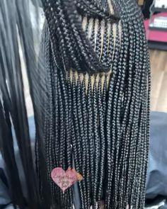 Cornrows With Box Braids, Cornrow Braid Styles, Short Box Braids Hairstyles, Braided Hairstyles For Black Women Cornrows, Braids Hairstyles Pictures, Chic Hairstyles, Plaits, Black Girl Braids, Braids For Black Women