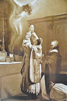 The Most Powerful Prayer For Help Is The Traditional Catholic Mass, The Sacrificial Prayer Of Jesus To God | Traditional Catholic Priest