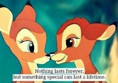 Image shared by I love it . Find images and videos about kiss, disney and bambi on We Heart It - the app to get lost in what you love. Bambi Disney, Walt Disney, Bambi 3, Cute Disney, Disney And Dreamworks, Disney Art, Disney Pixar, Bambi 1942, Disney Magie