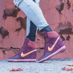 wholesale dealer 56102 51988 1452158302 10787897 356940141154316 365336367 n Shoes Wedges Boots, Wedge  Shoes, Shoe Boots, Purple
