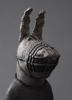 Animal Sculptures, Sculpture Art, Ceramic Art, Artsy Fartsy, Glass Art, Former, Artisan, Clay, Ceramics