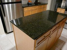 14 Best Uba Tuba Granite Counters Images Kitchen Backsplash Black