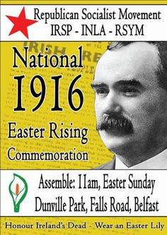 Easter Commemoration