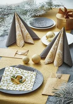 Jak udekorować świąteczny stół? Christmas, Food, Xmas, Essen, Navidad, Meals, Noel, Natal, Yemek
