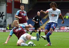 Nathan Aké ~ AFC Bournemouth vs. Burnley 9/22/2018 Afc Bournemouth, Burnley, Manchester City, Football, Running, Soccer, Futbol, Keep Running, Why I Run