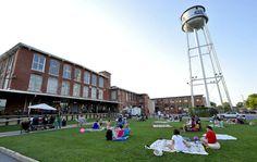 5 Reasons to Visit Huntsville, Alabama