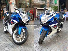 Suzuki GSXR 600cc ឆ្នាំ 2012 ម៉ូតូមានពន្ធត្រឹមត្រូវ មិនទាន់ប្រើស្រុកខ្មែរ នៅថ្មី ស្អាត 93%។ Motorcycle Events, Motorcycle Types, Motorcycle News, Motorcycle Accessories, Harley Davidson 48, Gsxr 750, Yamaha R6, Maps Street View
