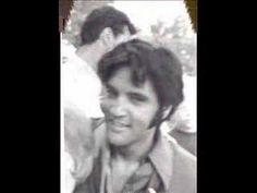 {*Elvis Pics & the Song - Walking in Memphis*}