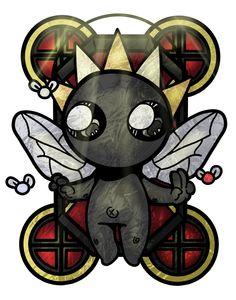 lord of flies by Tentacle-Head on DeviantArt