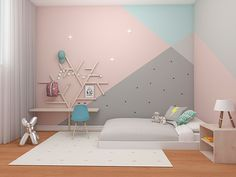 room colors for girls bedroom ~ room colors