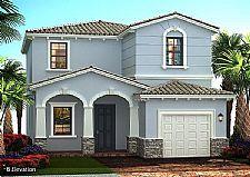 Aventura Isles - casas em Miami em condomínio fechado próximo a Aventura - a partir de USD 263 mil
