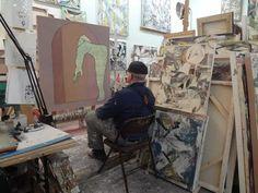 Matthew Dibble, Artist | Contemporary Art for Sale | Rise Art Contemporary Art For Sale, Rise Art, Online Art, Artist, Artists