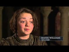 #GameofThrones featurette: First look at Season 3's new characters, cast interviews and more!